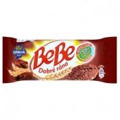 Opavia BeBe Dobré ráno kakaové cereální sušenky s čokoládovými pecičkami 50g