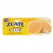 Opavia Zlaté Club s máslovou příchutí 140g