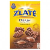 Opavia Zlaté Derby kakaové sušenky 220g