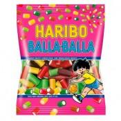 Haribo Balla-Balla karamely s ovocnou příchutí 100g
