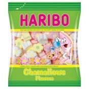 Haribo Chamallows flowers pěnové cukrovinky 100g