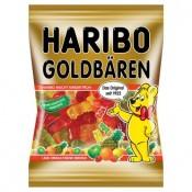 Haribo Goldbären želé s ovocnou příchutí 100g