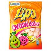LIPO Ovocné čočky 60g