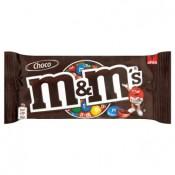 M&M's Dražé plněné mléčnou čokoládou v cukrové polevě 48g