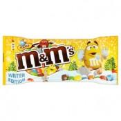 M&M's Dražé plněné praženými arašídy v mléčné čokoládě a cukrové polevě 48g