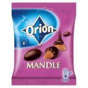 ORION Mandle v čokoládě 80g
