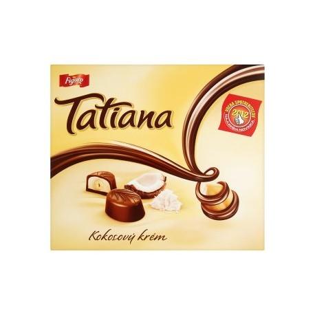 Figaro Tatiana Kokosový krém 190g