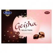 Geisha Selection 1x200g