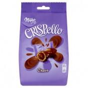 Milka Crispello čokoládový krém 1x140g