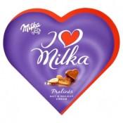 Milka I. love dezert 1x150g