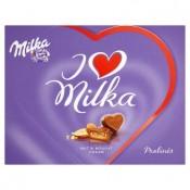 Milka I love Milka dezert 1x110g