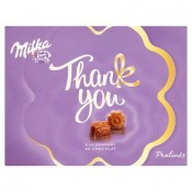 Milka Thank you dezert 1x120g