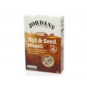 Jordans Muesli Nut and Seed 1x600g