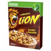 Nestlé Lion cereálie 1x425g