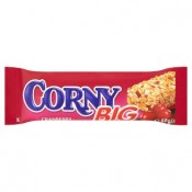 Corny Big cereální tyčinka s brusinkami 50g