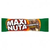 Maxi Nuta s konopným semínkem 35g