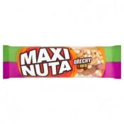 Maxi Nuta Tyčinka s ořechy a medem 35g