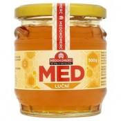 Medokomerc Med luční 500g
