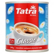 Tatra Classic mléko 7,5% chlaz. 1x290g