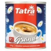 Tatra Grand mléko 9% kondenzované chlaz. 1x310g