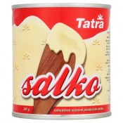 Tatra Salko Zahuštěné mléko slazené 8% chlaz. 1x397g