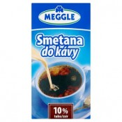 Meggle Smetana do kávy 10% 0,5l
