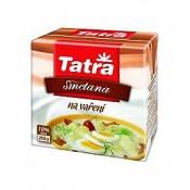 Tatra Smetana 10% na vaření živoč. chlaz. 1x250ml UHT
