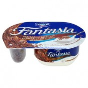 Danone Fantasia Jogurt s mléčnou čokoládou 110g