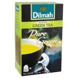 Dilmah Zelený čaj 20 sáčků 30g