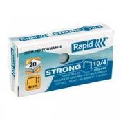 Drátky do sešívačky Rapid Strong - 10/4, 1000 ks