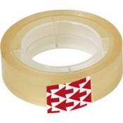 Páska lepicí transparentní Kores 12 mm x 10 m
