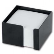 Špalíček bílý v černé krabičce