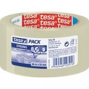 Balící páska Strong TESA - 50 mm x 66 m, čirá