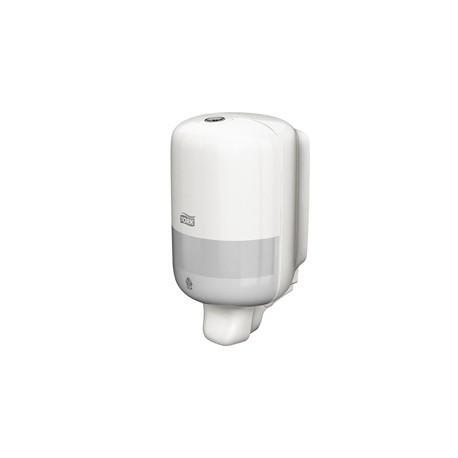 Dávkovač tekutého mýdla TORK - bílý, 475 ml