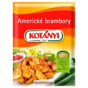 Kotányi Americké brambory 30g