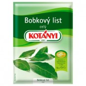 Kotányi Bobkový list 5g