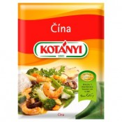 Kotányi Čína 27g