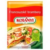 Kotányi Francouzské brambory 35g