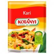 Kotányi Kari 27g