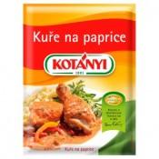 Kotányi Kuře na paprice 45g