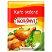 Kotányi Kuře pečené 30g