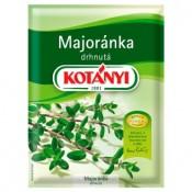 Kotányi Majoránka drhnutá 6g