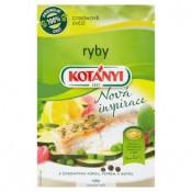 Kotányi Nová Inspirace Ryby 25g