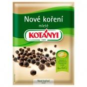 Kotányi Nové koření mleté 15g