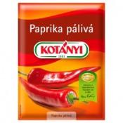Kotányi Paprika pálivá mletá 25g