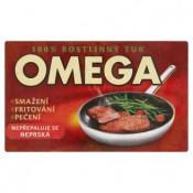 Omega 100 % rostlinný tuk 250g