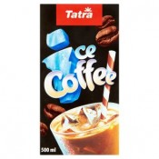Tatra Ice coffee 500ml