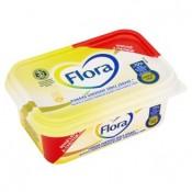 Flora Rostlinný roztíratelný tuk se sníženým obsahem tuku 250g