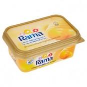Rama Lahodná máslová příchuť margarín 250g