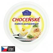 Choceňská Mlékárna Choceňské tradiční pomazánkové delikates 150g